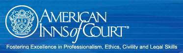 American Inns of Court member
