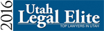 Legal Elite in Criminal Defense by Utah Business Magazine